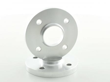 Spurverbreiterung Distanzscheibe System A 30 mm Opel Adam (S-D)