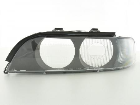 Front indicator Set BMW 5er Typ E39 Yr. 95-00 black