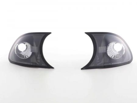 Frontblinker fit for BMW 3-er (Typ E46) Coupe / Cabrio Bj. 98-01
