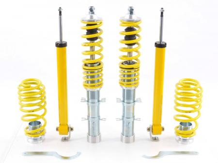 Coilover AK Street VW Golf 4 type 1J Yr. 1997-2003