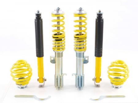Fk Automotive Tuning Shop Coilover Ak Street Opel Corsa