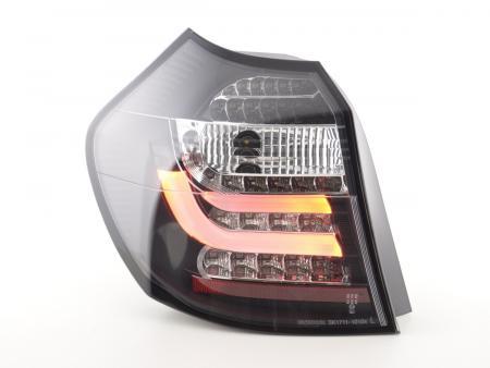 Led Rückleuchten gebraucht BMW 1er E87/E81 3/5-trg. Bj. 07-11 schwarz