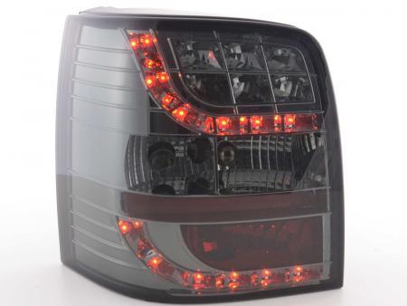 LED Rückleuchten Heckleuchten Set VW Passat 3BG Variant  01-02 schwarz