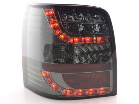 VW Passat 3B Rückleuchten Adapter auf 3BG