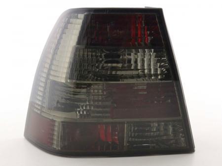 Rückleuchten Heckleuchten Set VW Bora Typ 1J  98-04 schwarz
