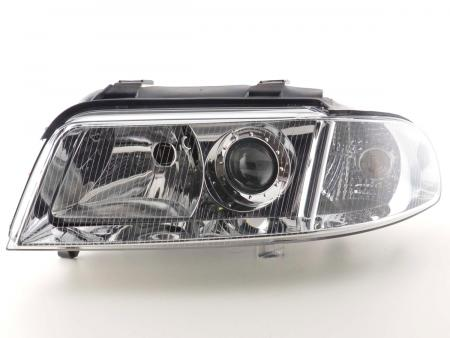 FK Automotive Tuning Shop | Spare parts headlight left Audi