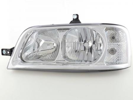 FK Automotive Tuning Shop | Spare parts headlight left Fiat