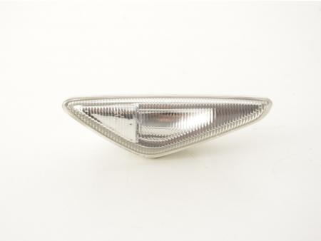 Verschleißteile Seitenblinker LED links BMW 5er F07 Gran Turismo Bj. 2009- chrom