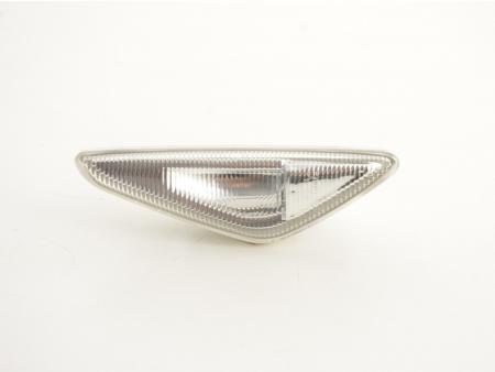 Verschleißteile Seitenblinker LED rechts BMW 5er F07 Gran Turismo Bj. 2009- chrom