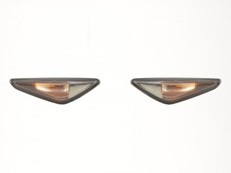Seitenblinker LED BMW X3 F25 Bj. ab 2010 schwarz