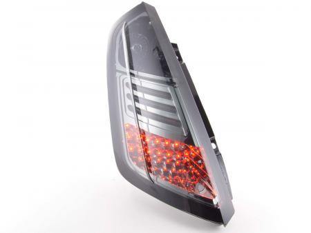 LED Rückleuchten Set Fiat Grande Punto Typ 199 Bj. 05- schwarz