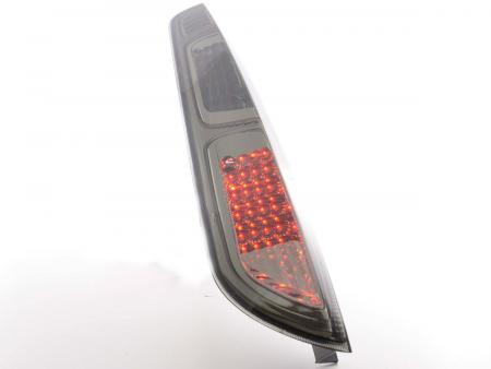 LED Rückleuchten Heckleuchten Set Ford Focus 2 5-türig  05-08 schwarz