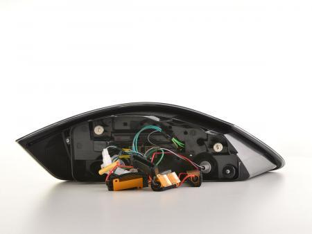 LED Rückleuchten Set Porsche Boxster (987) Bj. 04-09 smoke