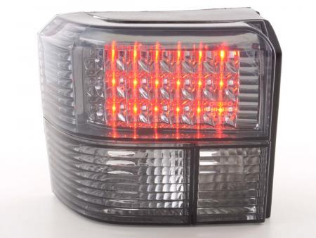 LED Rückleuchten Set VW Bus T4 Typ 70... Bj. 90-03 smoke