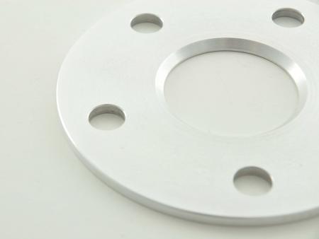 f01//f02 Ensanchamiento distancia disco sistema a 20 mm bmw 7er