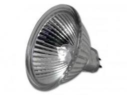 10er-SET Halogen Leuchtmittel MR16 / GU5.3 mit 50W Tista