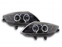 headlight BMW Z4 type E85/E86 Yr. 03-08 black