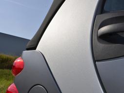 film per auto brillante trasparente autocollante 1 rullino = 0,5m x 2m