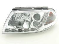 Scheinwerfer Daylight gebraucht VW Passat (Typ 3BG) Bj. 00-05 chrom