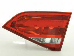 Spare parts Taillights right Audi A4/S4 saloon type 8K Yr. 07-