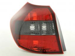 Zubehör Rückleuchte links BMW 1er Typ E87 Bj. 04-07 grau/rot