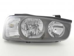 Verschleißteile Scheinwerfer gebraucht rechts Hyundai Elantra Bj. 00-03