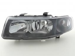 Spare parts headlight left Seat Leon/Toledo (type 1M) Yr. 99-05