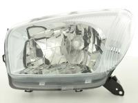 Verschleißteile Scheinwerfer links Toyota RAV4 Bj. 00-03
