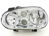 Zubehör Scheinwerfer links VW Golf 4 Typ 1J Bj. 98-02