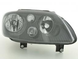Verschleißteile Scheinwerfer rechts VW Touran (Typ 1T) Bj. 03-06