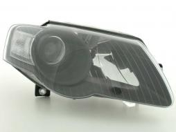 Verschleißteile Scheinwerfer rechts VW Passat (Typ 3C) Bj. 05-