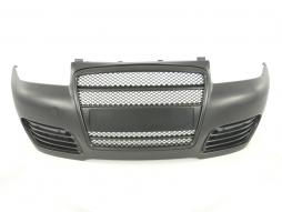 Sport Front Bumper 3x Front bumper Single Frame ABS VW Polo 6N Yr. 94-99