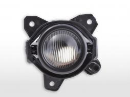 Verschleißteile Nebelscheinwerfer rechts BMW 1er Coupe/Cabrio E82/E88  07-11 schwarz
