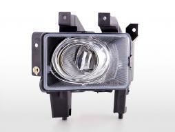 Nebelscheinwerfer Zubehör links Opel Astra (Typ H)  07-10 / Zafira (Typ B)  08-