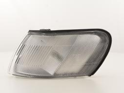 Spare parts front indicator left Toyota Avensis (T25)