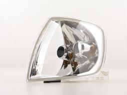 Spare parts front indicator left VW Polo (6N2) Yr. 99