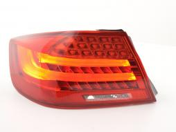 Spare parts taillight LED left BMW serie 3 E92 Coupe Yr. 10-13