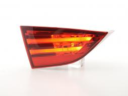 Spare parts taillight LED left BMW X1 E84 Yr. 09-12