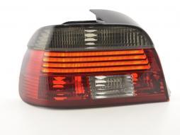 Led Rückleuchten BMW 5er E39 Limo Bj. 00-03 rot/schwarz