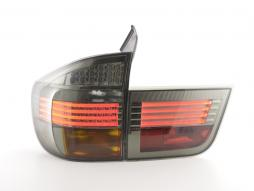 Rückleuchten Set LED BMW X5 E70 Bj. 06-10 schwarz