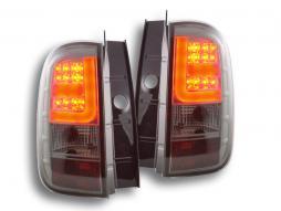 Led Rückleuchten Dacia Duster Bj. 10- schwarz