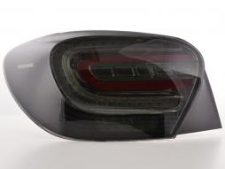 Led Taillights Mercedes Benz A-class 176 Yr. 2012-2014 black
