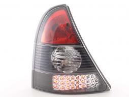 Led Taillights Renault Clio Typ B Yr. 98-01 black