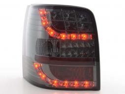 LED Rückleuchten Set VW Passat 3B Variant Bj. 97-00 schwarz