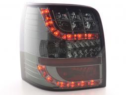 Led Rückleuchten VW Passat 3BG Variant Bj. 01-02 schwarz