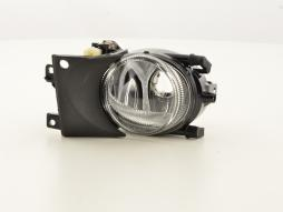 Verschleißteile Nebelscheinwerfer links BMW 5er E39 Bj. 01-02