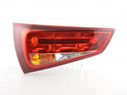 Verschleißteile Rückleuchte links Audi A1 (8X) Bj. 10- rot/klar