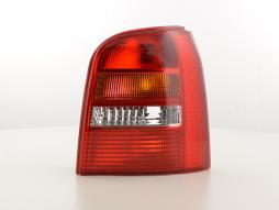 Spare parts taillight right Audi A4