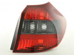 Zubehör Rückleuchte rechts BMW 1er Typ E87 Bj. 04-07 grau/rot