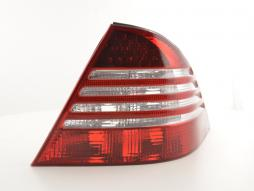 Spare parts taillight right Mercedes-Benz S-Class (220) Yr. 02-05